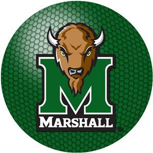 Fan Mats NCAA Marshall University Get-A-Grips