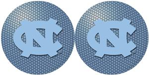 Fan Mats North Carolina Chapel Hill Get-A-Grips