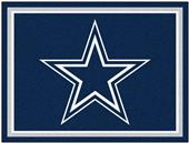 Fan Mats NFL Dallas Cowboys 8x10 Rug