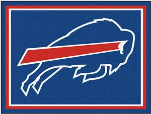 Fan Mats NFL Buffalo Bills 8x10 Rug