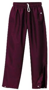 Badger Dobby Warm-Up Side Pockets Pants
