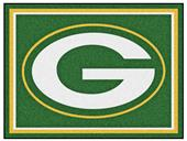 Fan Mats NFL Green Bay Packers 8x10 Rug
