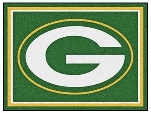 Fan Mats NFL Green Bay Packers 8x10 Rug