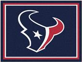 Fan Mats NFL Houston Texans 8x10 Rug