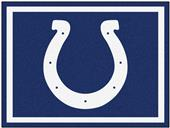 Fan Mats NFL Indianapolis Colts 8x10 Rug