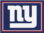 Fan Mats NFL New York Giants 8x10 Rug