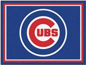 Fan Mats MLB Chicago Cubs 8x10 Rug