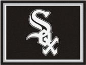 Fan Mats MLB Chicago White Sox 8x10 Rug