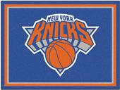 Fan Mats NBA New York Knicks 8x10 Rug