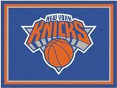 Fan Mats NBA New York Knicks 8x10 Rug