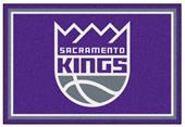 Fan Mats NBA Sacramento Kings 8x10 Rug