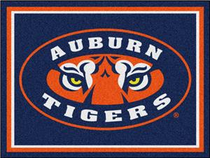 Fan Mats NCAA Auburn University 8x10 Rug