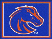 Fan Mats NCAA Boise State University 8x10 Rug