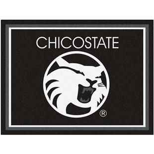 Fan Mats NCAA Cal State - Chico 8x10 Rug