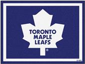 Fan Mats NHL Toronto Maple Leafs 8x10 Rug