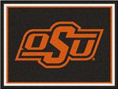 Fan Mats NCAA Oklahoma State University 8x10 Rug