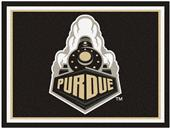 Fan Mats NCAA Purdue University 8x10 Rug