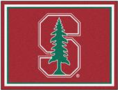 Fan Mats NCAA Stanford University 8x10 Rug