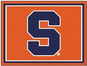 Fan Mats NCAA Syracuse University 8x10 Rug