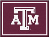 Fan Mats NCAA Texas A&M University 8x10 Rug