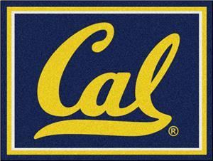 Fan Mats NCAA University of California 8x10 Rug