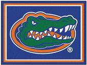Fan Mats NCAA University of Florida 8x10 Rug