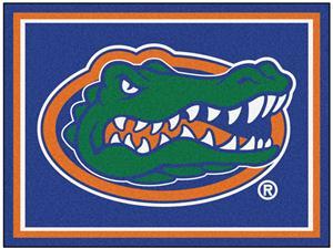 Fan Mats NCAA University of Florida 8x10 Rug
