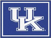 Fan Mats NCAA University of Kentucky 8x10 Rug
