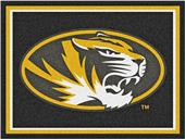 Fan Mats NCAA University of Missouri 8x10 Rug