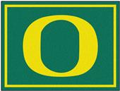 Fan Mats NCAA University of Oregon 8x10 Rug