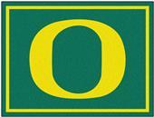 Fan Mats NCAA University of Oregon 8x10 Rug