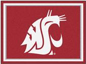 Fan Mats NCAA Washington State University 8x10 Rug