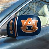 Fan Mats Auburn University Small Mirror Cover