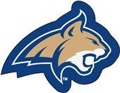 Fan Mats NCAA Montana State University Mascot Mat