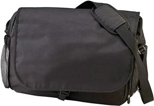 Augusta Sportswear Fold-Over Flap Sidekick Bag