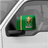 Fan Mats Marshall University Large Mirror Cover