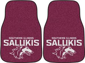 Fan Mats SIU Carpet Car Mats (set)