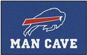 Fan Mats Buffalo Bills Man Cave Ulti-Mat