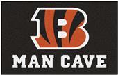 Fan Mats Cincinnati Bengals Man Cave Ulti-Mat