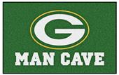 Fan Mats NFL Green Bay Packers Man Cave Ulti-Mat