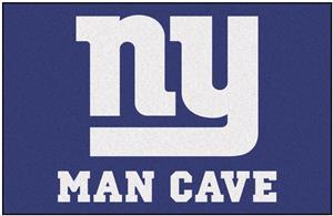 Fan Mats New York Giants Man Cave Starter Mat