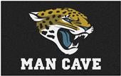 Fan Mats NFL Jacksonville Jaguars Man Cave UltiMat