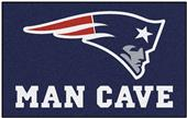 Fan Mats NFL New England Patriots Man Cave UltiMat