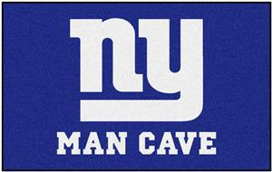 Fan Mats NFL New York Giants Man Cave Ulti-Mat