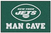 Fan Mats NFL New York Jets Man Cave Ulti-Mat