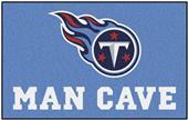 Fan Mats NFL Tennessee Titans Man Cave Ulti-Mat