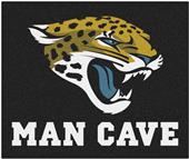 Fan Mats Jacksonville Man Cave Tailgater Mat