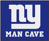Fan Mats New York Giants Man Cave Tailgater Mat
