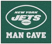 Fan Mats New York Jets Man Cave Tailgater Mat