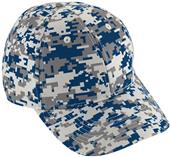 Augusta Digi Camo Cotton Twill Cap